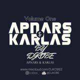 DJKOBE- APNARS & KARLAS #1 RnB, HipHop, Trap, Grime, Afrobeat, Bashment
