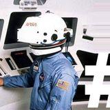 NASA RARE TAPE ( Vaporwave - VHS - Experimental )