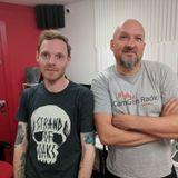 Derek McCutcheon interviews CamGlen Radio's Featured Artist Steve Grozier 15th August 2017