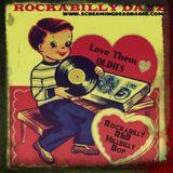 Rockabilly Dayz - EP 58 - 02-04-15
