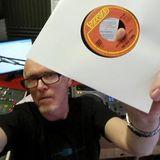 Jasper The Vinyl Junkie / The Vinyl Junkie Show (16/10/2015) On Kane Fm 103.7 & www.kanefm.com