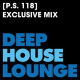 [P.S. 118] - www.deephouselounge.com exclusive