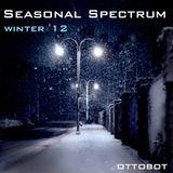Seasonal Spectrum: Winter 2012
