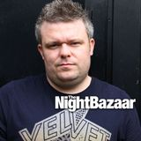 Electronic Youth - The Night Bazaar Sessions - Volume 34
