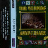 Doc Scott - The Wedding Anniversary (1993) Side 1