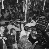 Studio 55 / Disco House, Funky House, Disco, Nu-Disco