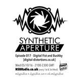 Synthetic Aperture 017 - with Bushby [digital-distortions.co.uk]