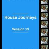 "Sergio Martínez presents ""House Journeys"" - Session 19 -  July 15, 2014."
