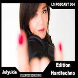 Ls Podcast 004 - Julyukie