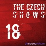 The Czech Shows #18 (February 2013)
