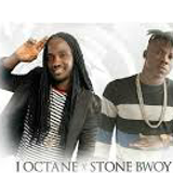 STONEBWOY VS I OCTANE MIXTAPE 2K17 HOSTED by DJGASHI GH