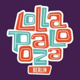 Paul Kalkbrenner - Live @ Lollapalooza Berlin 2016 (Germany) Full Set