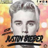 The Justin Bieber Mix