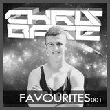 Chris Bare & Favourites Vol 001