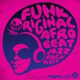 NGOMA Classic 2 - Funk Original