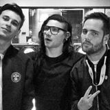 Skrillex & What So Not - Live @ OWSLA ADE Party 2015