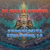 DJ Hazelgurner - Progressive Evolution 10