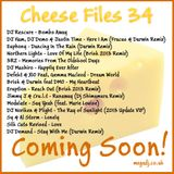 The Cheese Files 34