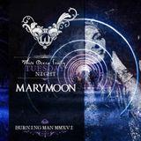 Marymoon – White Ocean - Burning Man 2016