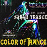 Color Of Trance Episode 2 - Liquid Radio