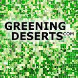 Desert Grooves Africa Mix 4 Greening Deserts 2016