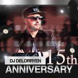 15 Anniversary Mixtape