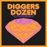 Vesa Liede (Floorphilia) - Diggers Dozen Live Sessions (February 2020 London)