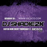 DJ Shadie2k Quick 30 Min Uk Funky UKG & Urban Mix