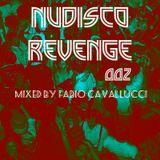 NuDisco Revenge 002