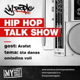 My People Show (17 03 2018) - gost: Arafat