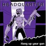 headquarter the quest