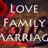 "Love Family Marriage Part 3 ""Raising Children and Before Marriage"" - Audio"