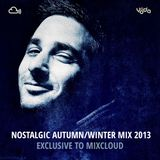 DJ Yoda: Nostalgic Autumn / Winter Mix