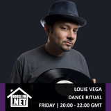 Louie Vega - Dance Ritual 02 NOV 2018