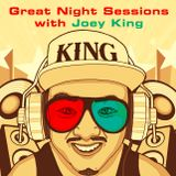 Joey King presents Great Night Sessions - Episode 011