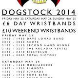Dogpod, 'Dogstock Special'