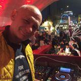 Mixmaster Morris @ Victorinox Omotesando 4