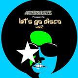Let's go disco! vol.2