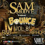 Sam Smoove - Bounce Vol 8