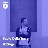 Fabio Della Torre in 180gr