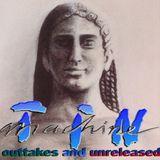 1991 - Tin Machine II studio alternate takes and outtakes