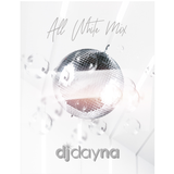 All White Mix
