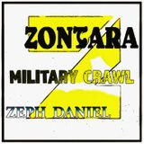 MILITARY CRAWL
