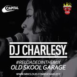 #ReloadedInTheMix: Old School Garage