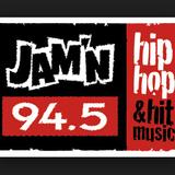 Jamn 94.5 Memorial Day Weekend Mix with DJ Reg West