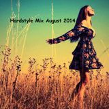 Hardstyle Mix August 2014
