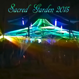 Sacred Garden 2015