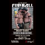 Furball Provincetown 2017: Corey Craig LIVE Set