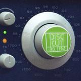 Disc-Cut FM - Happy Radio Day - by George Mood