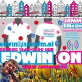 "31-3-2019 "" EDWIN ON "" The JAMM ON Sunday met Edwin van Brakel op Jamm Fm"